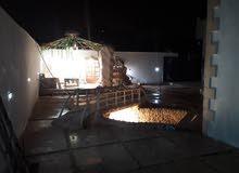 منزل جديد للبيع 4 شوارع زويتة