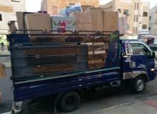 Used Kia Bongo in Aqaba