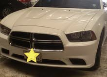 Dodge Charger 2012 For sale - White color