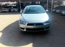 Available for rent! Mitsubishi Lancer 2017