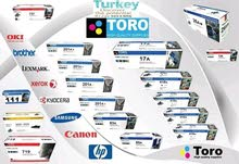 TORO TONER FOR HP \ Mob: 65800130