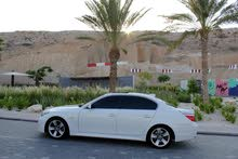 BMW 530-2009 M-technic kit