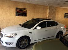 Kia Cadenza 2015 For Sale