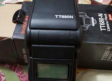 فلاش كامره TT680n
