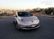 Rent a 2015 Nissan Leaf with best price