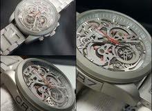 ساعة تاغ هوير اصدار CR7 سويسري
