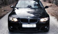 Bmw 320 Coupe M Kit