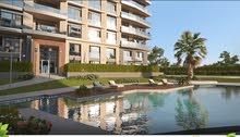 ارخص شقة  apartment for sale new cairo