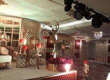 مؤسسه تالا لتنظيم الحفلات والبوفيهات الخارجيه لجميع المناسبات وتوصيل وروود