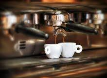 شركه استيراد مكينات اسبرسو معتمد بمصر.espresso coffee .صيانه جميع موديلات