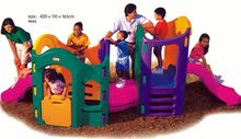Funny Playground Toys For Kids