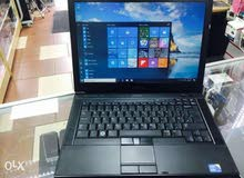 4 ساعاتDELL LATITUDE  CORE I5