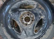 قطع غيار مستعملة نظيفه اوبل كورسا