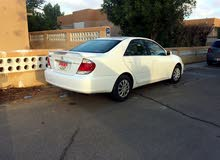 Used 2006 Camry in Abu Dhabi