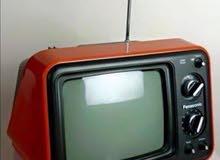 مطلوب تلفزيون قديم يسمى ابو اللمبه اسود وابيض