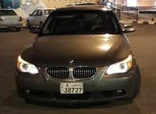 Automatic Brown BMW 2006 for sale