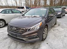 Used 2016 Hyundai Sonata for sale at best price