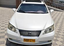 Used condition Lexus ES 2007 with 20,000 - 29,999 km mileage