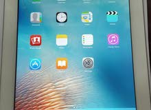 Wi-Fi + 4G ipad  32 gb ايباد