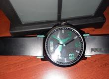 ساعة بوما رياضية تقليد عالي الجودة