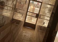 بيت جديد للايجار في الدورة  مساحة 100 متر