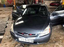 2004 Used Accord with Automatic transmission is available for sale