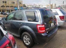 Grey Ford Escape 2008 for sale
