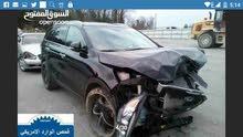 تقرير كامل بل صور لحادث سيارات الوارد