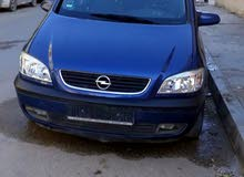 Available for sale! 190,000 - 199,999 km mileage Opel Zafira 1998