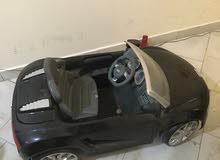 Audi rechargeable car