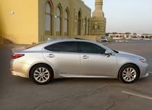 Automatic Lexus 2013 for sale - Used - Al Batinah city