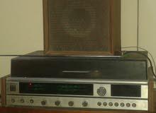 راديو ومسحل