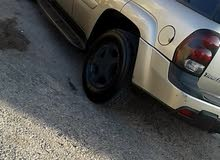 Automatic Used Chevrolet Blazer