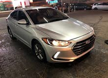 Hyundai Elantra 2017 for sale in Sharjah