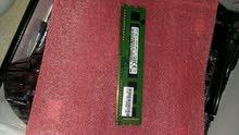 رماد DDR3  4GB  قابل للتفاوت