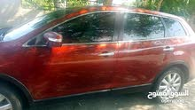 Automatic Mazda 2008 for sale - Used - Muscat city