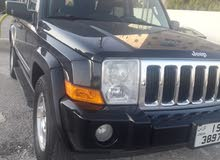 Jeep Commander 2006 - Used