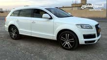 190,000 - 199,999 km Audi Q7 2008 for sale