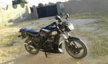 Buy a Used Kawasaki motorbike made in 1999
