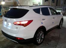For sale New Santa Fe - Automatic