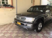 Available for sale! 30,000 - 39,999 km mileage Toyota Land Cruiser 1999