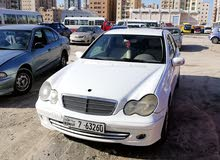 Mercedes Benz C 200 2006 For Sale