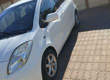 toyota Yaris full automatic 1500 CC