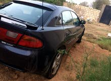 Mazda 323 1999 for sale in Zawiya