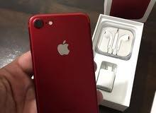 مطلوب ايفون 7 احمر