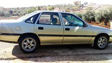 Opel Vectra 1989 - Used