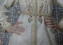 خياطة الملابس التقليدية