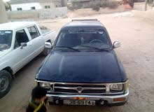 Blue Toyota Hilux 1996 for sale