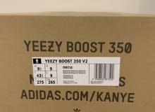 للبيع adidas yeezy boost 350 v2 sesame