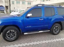 Nissan XTERRA 2015 (OFF ROAD)
